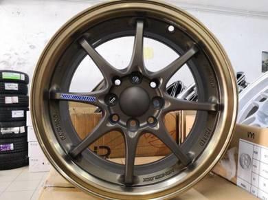 4pcs VOLK CE-28 (thailand) Design 15x7 Sport Rim
