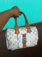 LV colourfull speedy