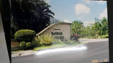 Seremban Lenggeng Bandar Akademia Bungalow Land 4000Sqft