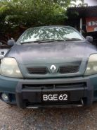 Used Renault Scenic for sale