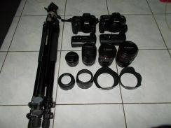 Canon DSLR Package