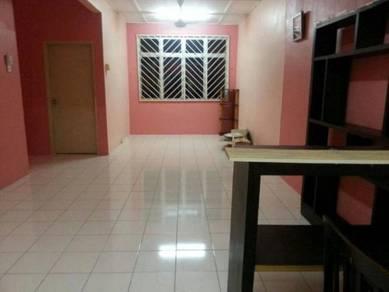 TownHouse Puncak Perdana, Shah Alam