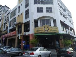 Batu 9 Cheras, Taman Rasa Sayang Shop Office For Sale