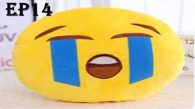 Emoji Pillow & QQ Expression Wang Ni Ma Toys