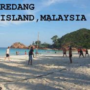 4D2N Pulau Redang Limited Edition Package By Coach