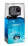 NEW GOPRO Hero 7 SILVER (Msia Set) Hero7 Action