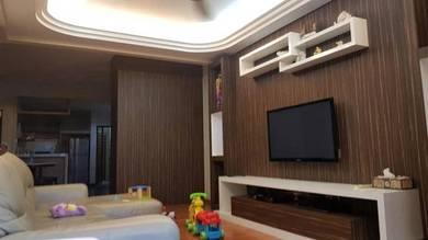 Siantan Puri Condominium (8th Avenue). Kampung Lapan, Tengkera, Melaka