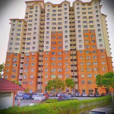 Apartment/Flat Putrajaya