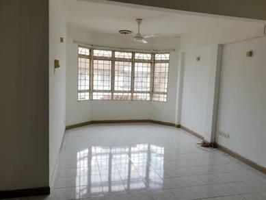 D'shire Villa apar [2nd FLOOR] Section 4 Dshire D'rimba Kota Damansara