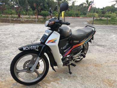 Yamaha ss110