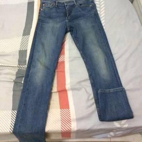 Levis 510 skinny fit