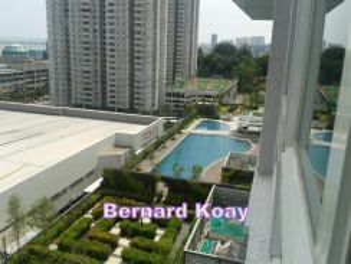 Pearl Regency Poolview n seaview unit 1389sqft next to Tesco n udini