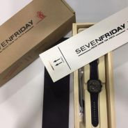 Sevenfriday watch