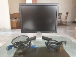 DELL LCD Monitor (15 inch)