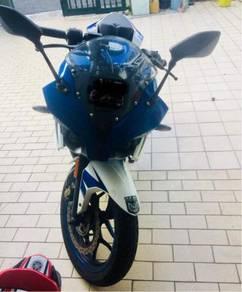 Modenas RS200 condition 8.5/10(no nego)