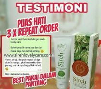 Sireh lovely care original
