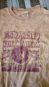 T Shirt Bob Marley