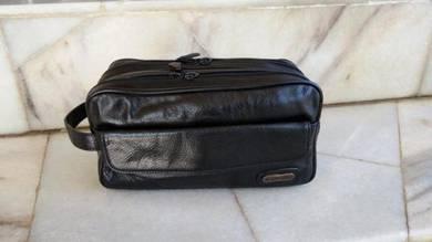 Clutch Bag Rock Leather Bundle
