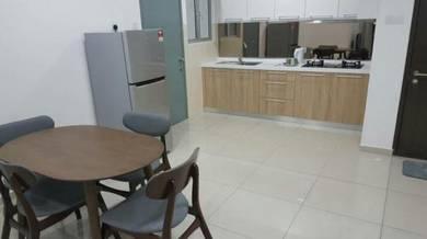 Bukit Indah One sentral 2bedroom Best Price In Town/Low Deposit