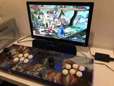 Pandora's Box 4S Arcade Machine With 680 Games