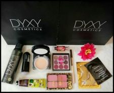 Dyxy set complete lady