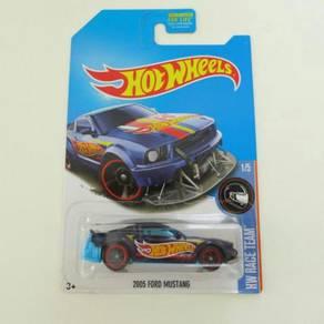 Hot Wheels Hotwheels Ford Mustang STH Super