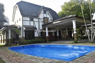 A Famosa Villa 4 Bedroom Swim Pool BBQ (Muslim) 02