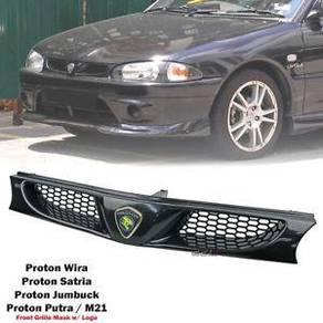 Proton Wira /Satria GTI OEM Front Grille