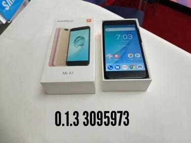 Xiaomi - mi a1- new