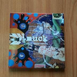 MUCK - LOCAL TRASH HEROES Album