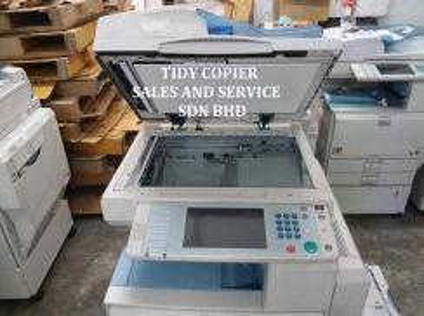 Machine photocopier b/w mp4000b market price