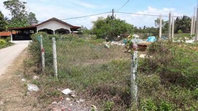 Tanah lot di Sg Layar, Sg Petani, Kedah D/A