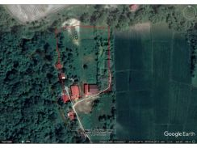 Agricultural land for sale - Ulu Melaka, Langkawi