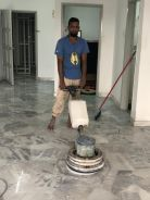 Marble Polish House Painting and Parquet Polish