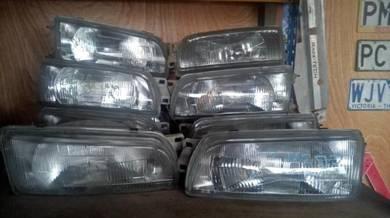 Headlamp lancer libero evo evo123