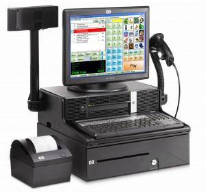 Complate pos system FnB and Retail