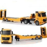 Rc actros lory loader