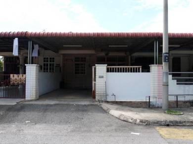 Single Storey Terrace House, Sungai Lalang, Kedah