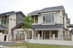 EARN BACK 110K * Double Storey 23x85 near Putrajaya