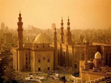 AMI Travel | Umrah Ziarah Cairo & Alexandria