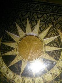 Syiling rm1 tahun 1991