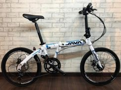 2018 JAVA PRO 3 18SPD SORA folding bike bicycle