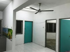 1 st Floor Balakong Taman Impian Ehsan Shop Apartment