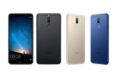 [BNE]NEW Huawei Nova 2i 4GB   64GB 1yr Wty MY