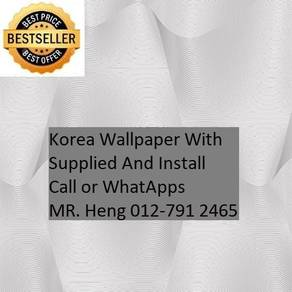 Korea Wall Paper for Your Sweet Home 4redx