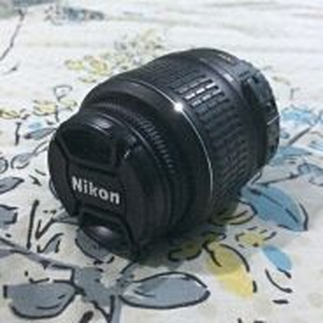 Nikon af-s (nikkor 18-55mm)