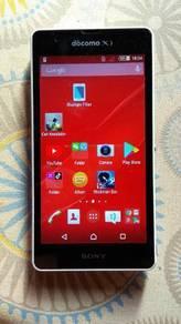 Sony xperia Zr 32 gib