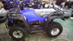 200 Cc ATV LINHAI YAMAHA TOP POWER