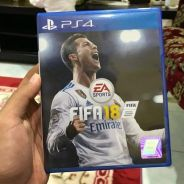 Fifa 18 With World Cup Mode