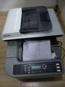 4 In 1 office printers